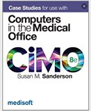 COMPUTERS IN MEDICAL OFF.-CASE STUDIES  N/A edition cover
