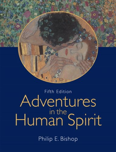 Adventures in the Human Spirit  5th 2008 edition cover