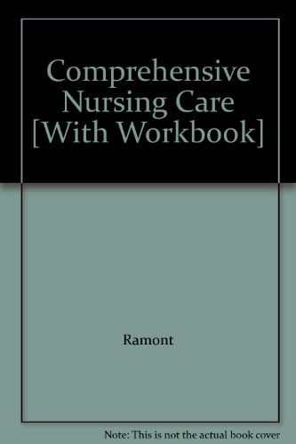 Comprehensive Nursing Care  2nd 9780137041596 Front Cover