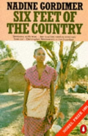 Six Feet of the Country   1982 edition cover