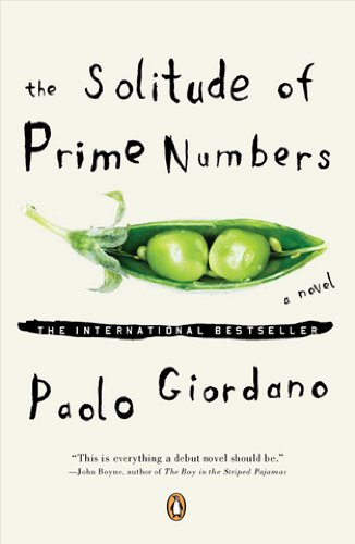Solitude of Prime Numbers A Novel N/A edition cover
