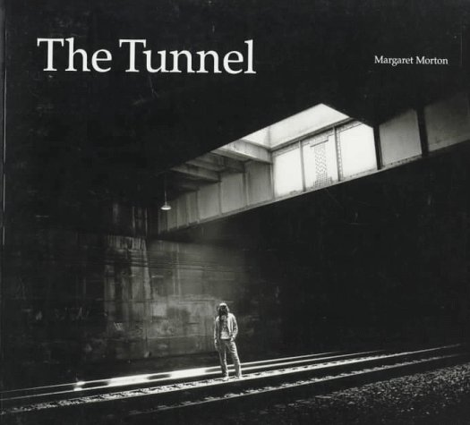 Tunnel The Underground Homeless of New York City  1996 edition cover