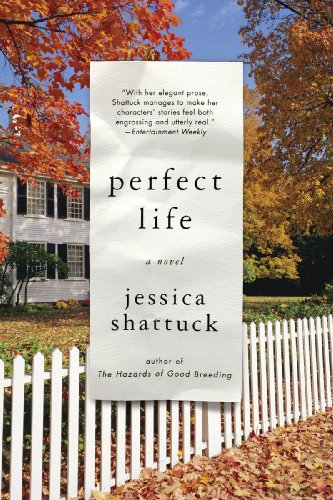 Perfect Life  N/A 9780393304596 Front Cover