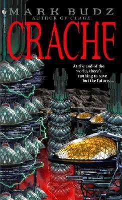 Crache   2004 9780553586596 Front Cover