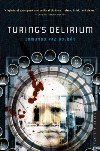 Turing's Delirium   2006 edition cover