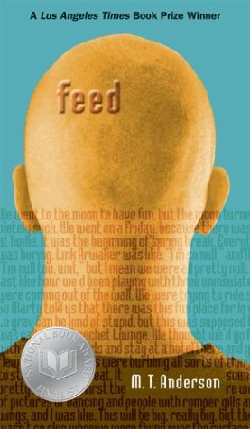 Feed   2002 edition cover