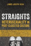 Straights Heterosexuality in Post-Closeted Culture  2014 edition cover