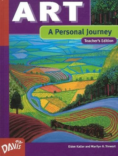 Art and the Human Experience A Personal Journey TE  2001 (Teachers Edition, Instructors Manual, etc.) edition cover