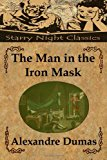 Man in the Iron Mask  N/A 9781484144596 Front Cover