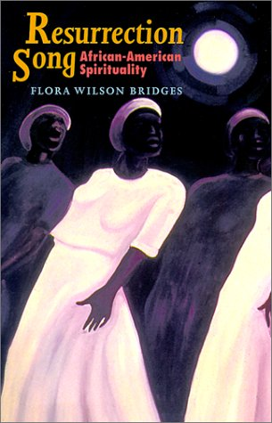 Resurrection Song African-American Spirituality  2001 edition cover