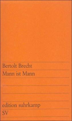 MANN IST MANN 1st edition cover
