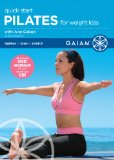 Quick Start Pilates for Weight Loss System.Collections.Generic.List`1[System.String] artwork