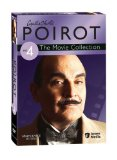 Agatha Christie's Poirot: The Movie Collection, Set 4 System.Collections.Generic.List`1[System.String] artwork