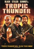 Tropic Thunder System.Collections.Generic.List`1[System.String] artwork