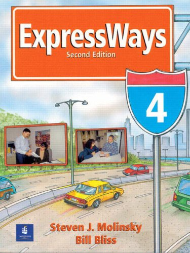 Expressways  2nd 1997 (Student Manual, Study Guide, etc.) 9780133857597 Front Cover