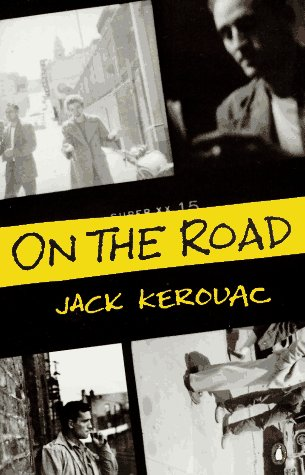On the Road  N/A edition cover