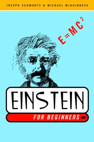Einstein for Beginners  N/A edition cover
