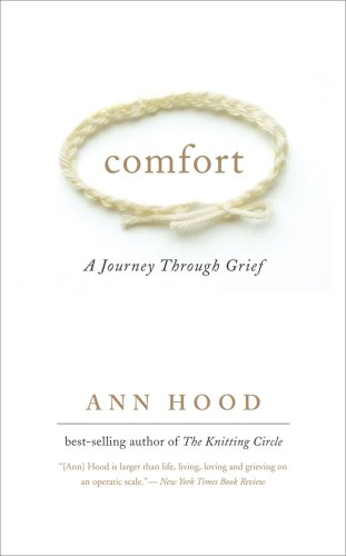Comfort A Journey Through Grief  2009 edition cover