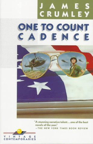 One to Count Cadence  N/A edition cover