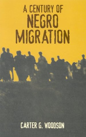 Century of Negro Migration   2003 (Unabridged) 9780486425597 Front Cover