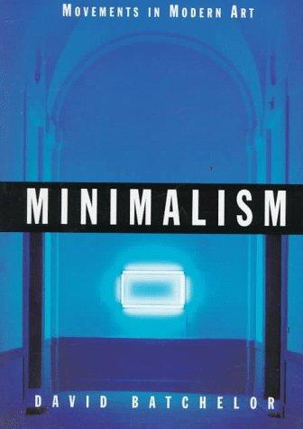 Minimalism  N/A edition cover