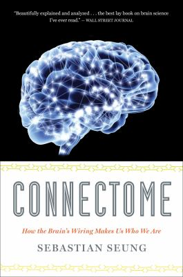 Connectome How the Brain's Wiring Makes Us Who We Are  2012 edition cover