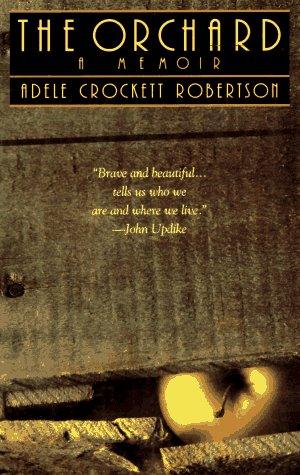 Orchard A Memoir  2005 edition cover