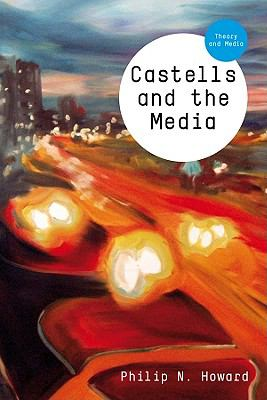 Castells and the Media   2011 edition cover