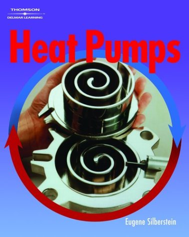 Heat Pumps   2003 edition cover