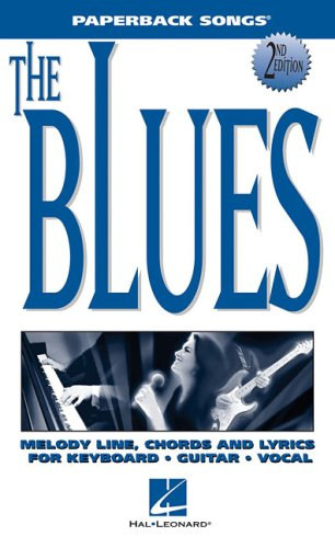 Blues 100 Classics 2nd (Revised) edition cover