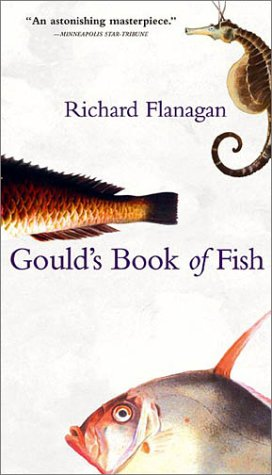 Gould's Book of Fish  N/A edition cover