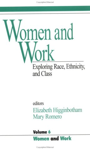 Exploring Race, Ethnicity, and Class   1997 edition cover