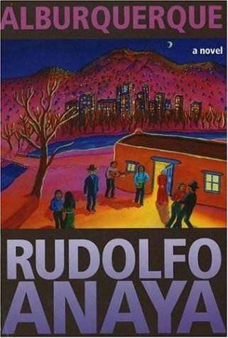 Alburquerque   2006 edition cover