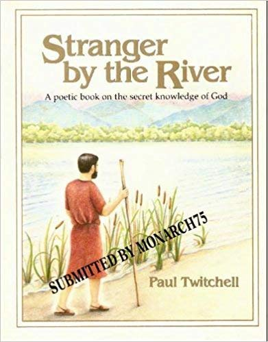 Stranger by the River Revised  9780881550597 Front Cover