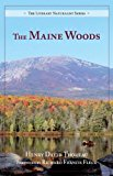 Maine Woods  N/A 9780882409597 Front Cover