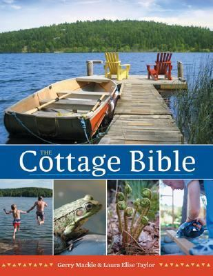 Cottage Bible   2007 9781550464597 Front Cover