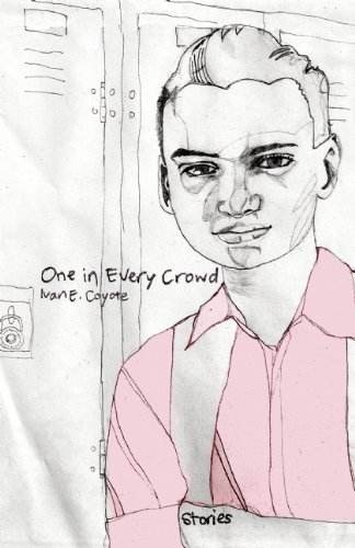 One in Every Crowd Stories  2012 edition cover