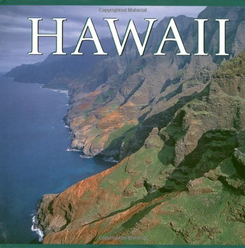 Hawaii   2002 9781552853597 Front Cover