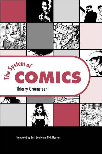 System of Comics   2007 edition cover