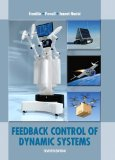 Feedback Control of Dynamic Systems:   2014 edition cover