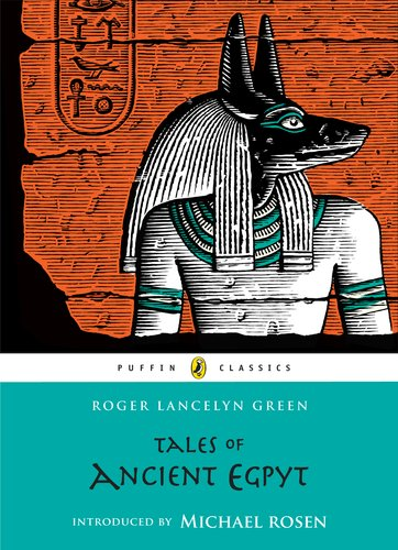 Tales of Ancient Egypt   2011 edition cover