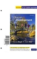 Lifespan Development  6th 2012 9780205216598 Front Cover
