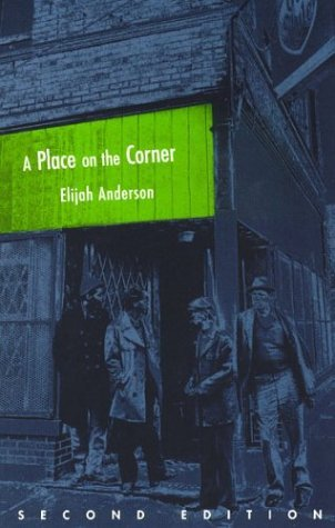 Place on the Corner  2nd 2003 edition cover