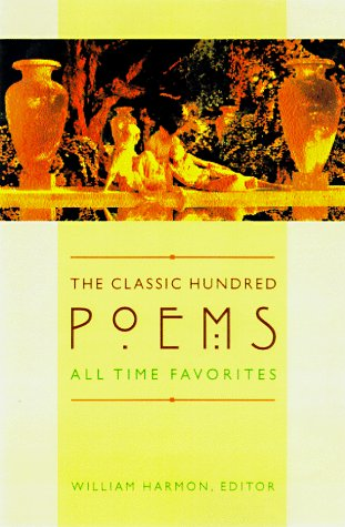 Classic Hundred Poems All-Time Favorites 2nd 1998 edition cover
