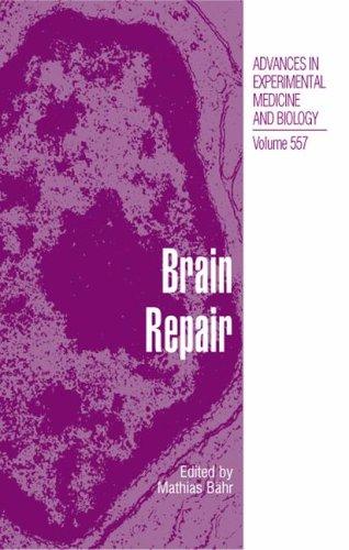 Brian Repair   2006 9780306478598 Front Cover