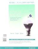 College Mathematics for Business, Economics, Life Sciences and Social Sciences, Books a la Carte Plus MyMathLab Package  13th 2015 edition cover