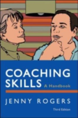 Coaching Skills A Handbook 3rd 2012 edition cover