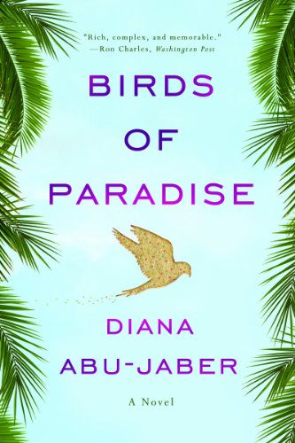 Birds of Paradise   2012 edition cover