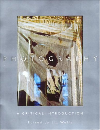 Photography A Critical Introduction  1996 edition cover