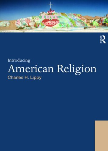 Introducing American Religion   2011 edition cover